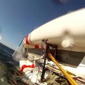 Catboat Flip